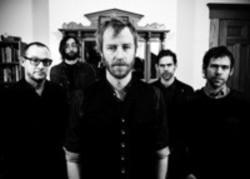 The National You Were A Kindness