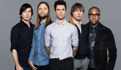 Maroon 5 Girls Like You Songtext.