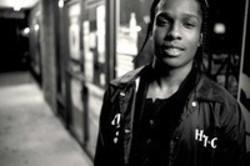 A$AP Rocky Praise The Lord (feat. Skepta) Songtext.