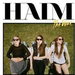 Haim If I Could Change Your Mind