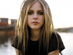 Avril Lavigne Tell Me It's Over