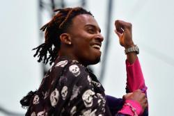 Playboi Carti Woke Up Like This (Feat. Lil Uzi Vert) online hören.
