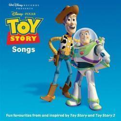 Neues Lied von OST Toy Story You've Got A Friend In Me kostenlos hören.