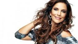 Ivete Sangalo Back at One