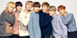 BTS Fly To My Room
