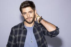 Thomas Rhett Remember You Young