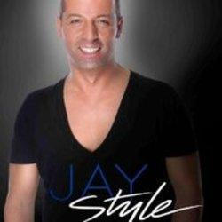 Jay Style Finally  Feat. Cozi & Tara Mcdonald
