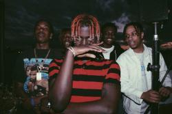 Lil Yachty Get Dripped (feat. Playboi Carti) Songtext.