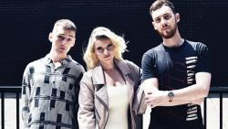 Clean Bandit  Rockabye (Denis First Remix) (Feat. Sean Paul & Anne-Marie) online hören.