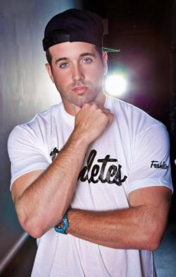 Mike Stud These Days