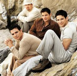98 Degrees Just dance ms